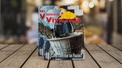 Revista Vivienda Edición Impresa 700