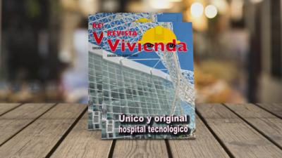 Revista Vivienda Edición Impresa 703