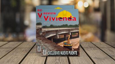 Revista Vivienda Edición Impresa 702
