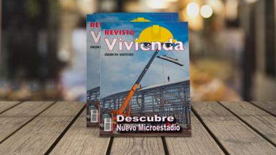 Revista Vivienda Edición Impresa 704