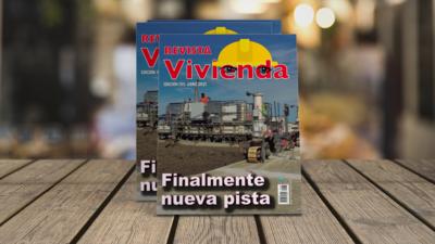 Revista Vivienda Edición Impresa 705
