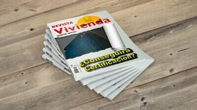 Revista Vivienda Edición Impresa 706