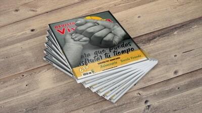 Revista Vivienda Edición Impresa 707