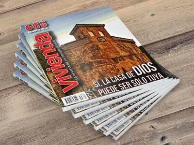 Revista Vivienda Edición Impresa 685