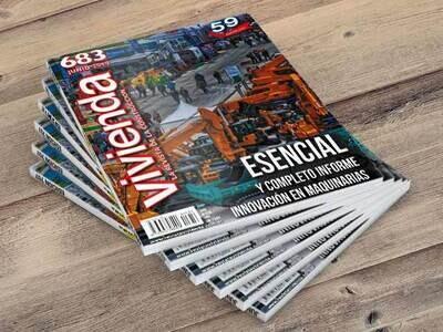 Revista Vivienda Edición Impresa 683