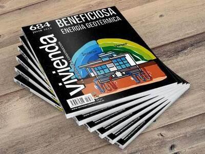 Revista Vivienda Edición Impresa 684