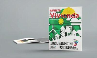 Revista Vivienda Edición Impresa 708