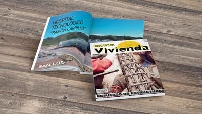 Revista Vivienda Edición Impresa 690