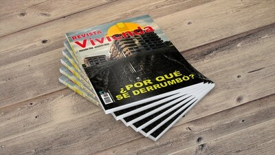 Revista Vivienda Edición Impresa 709