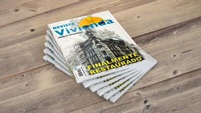 Revista Vivienda Edición Impresa 710