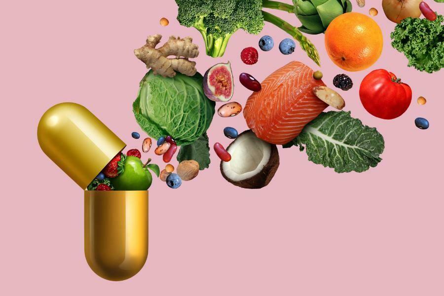 Suplementación y Salud