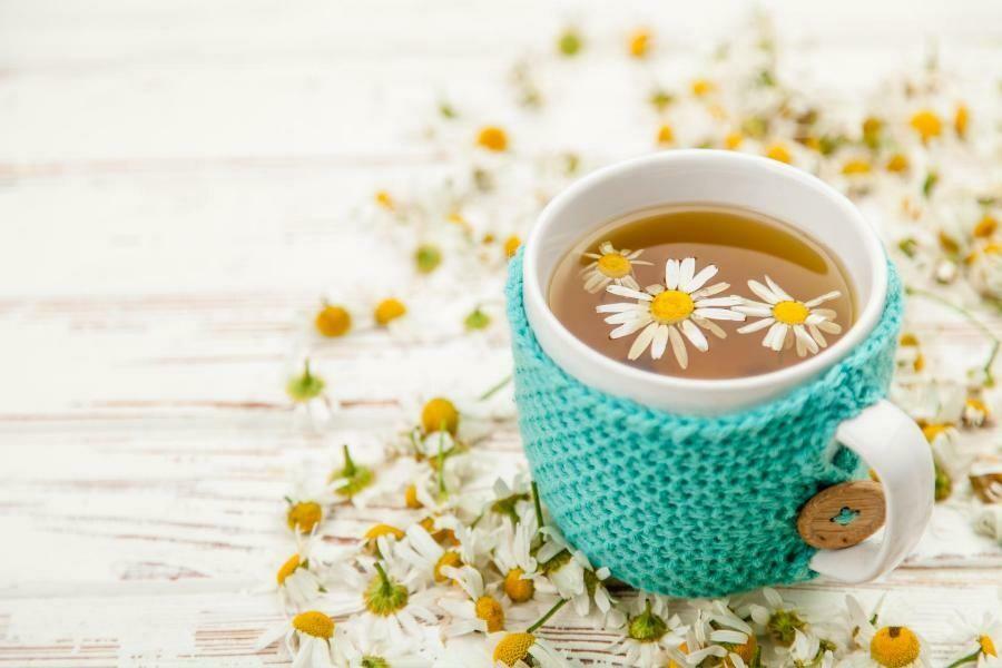 Té, café e infusiones