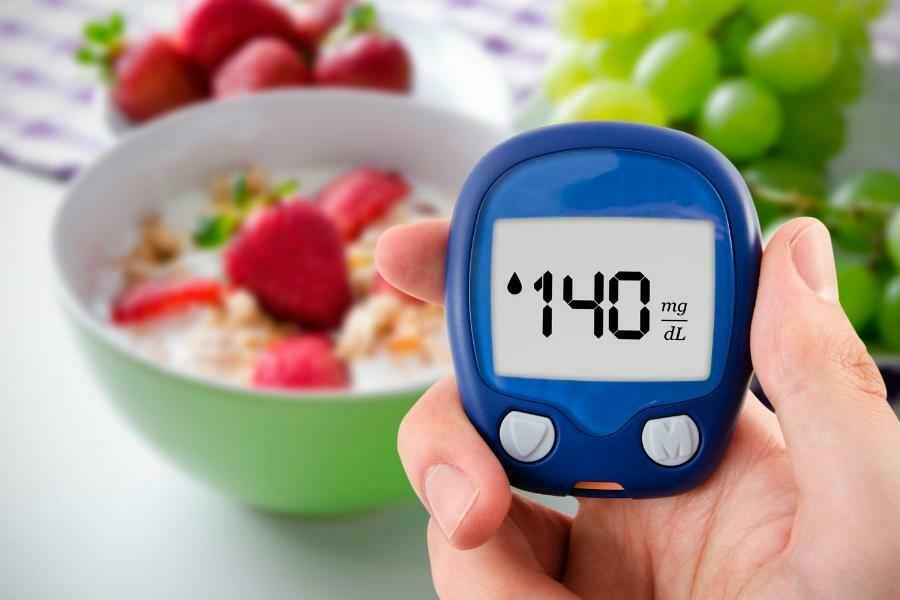Glucosa y Metabolismo
