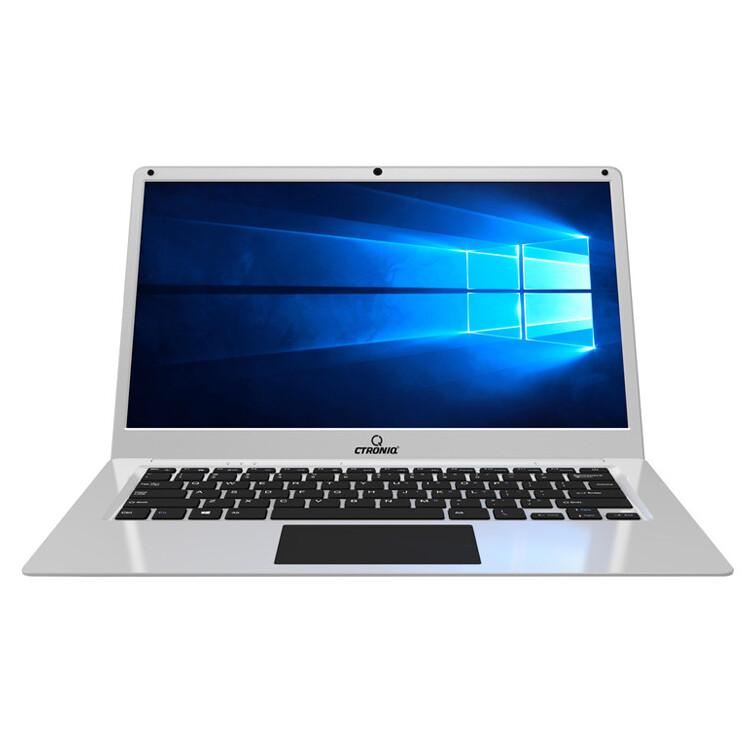 Ctroniq N14X Notebook PC - Silver