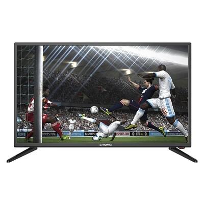 """Ctroniq 32"""" HD LED TV, ATV"""