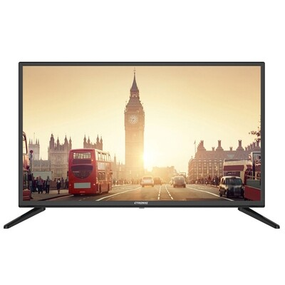 "Ctroniq 43"" FHD LED TV"