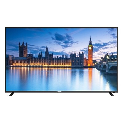 "Ctroniq 55"" 4k UHD Smart Tv"