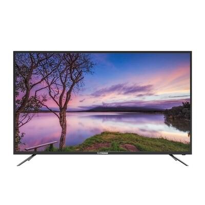 "Ctroniq 65"" 4k UHD Smart Tv"