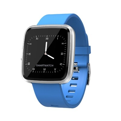 CTRONIQ Bond IX - Smart Activity Tracker - Blue