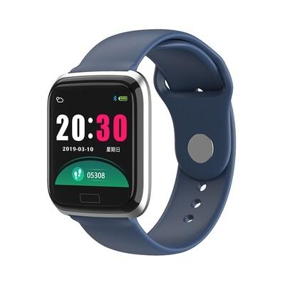 CTRONIQ Bond XI - Smart Activity Tracker - Blue
