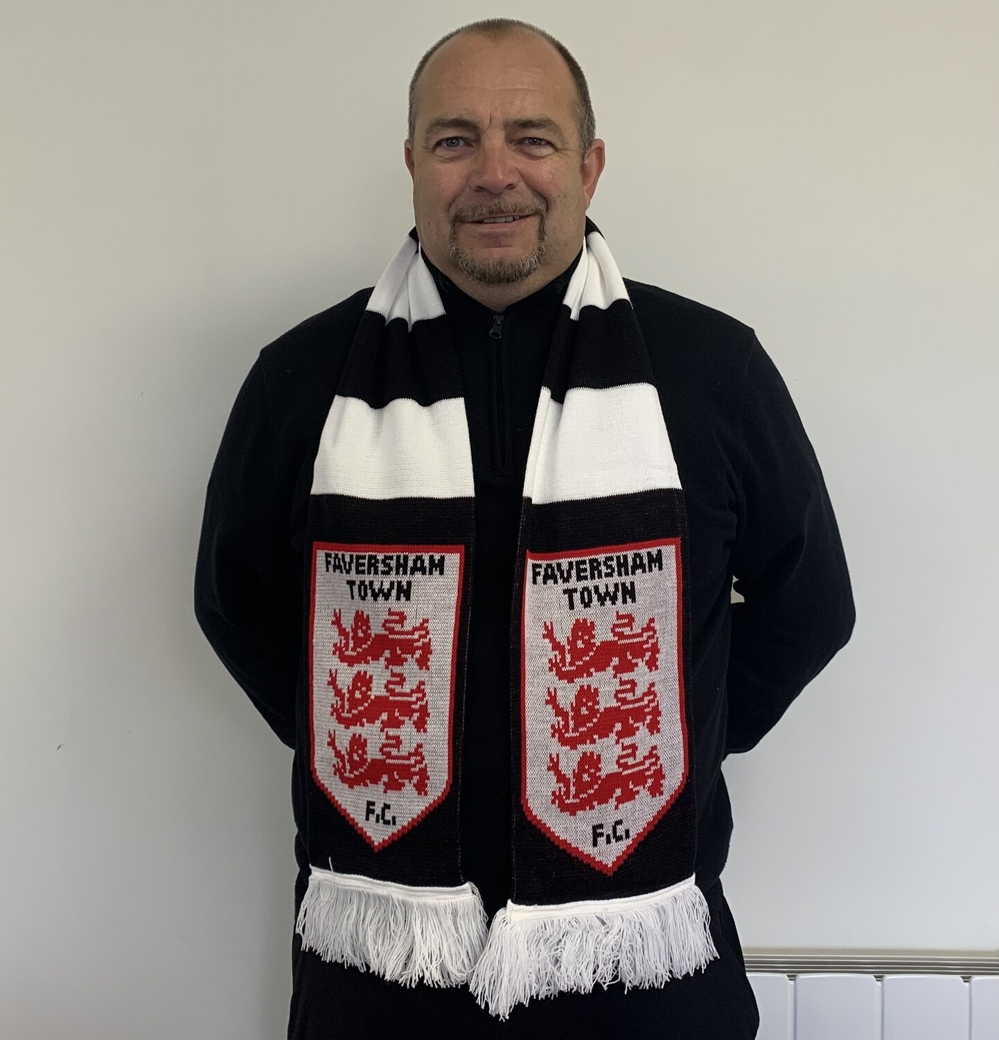 FTFC - TIE and SCARF