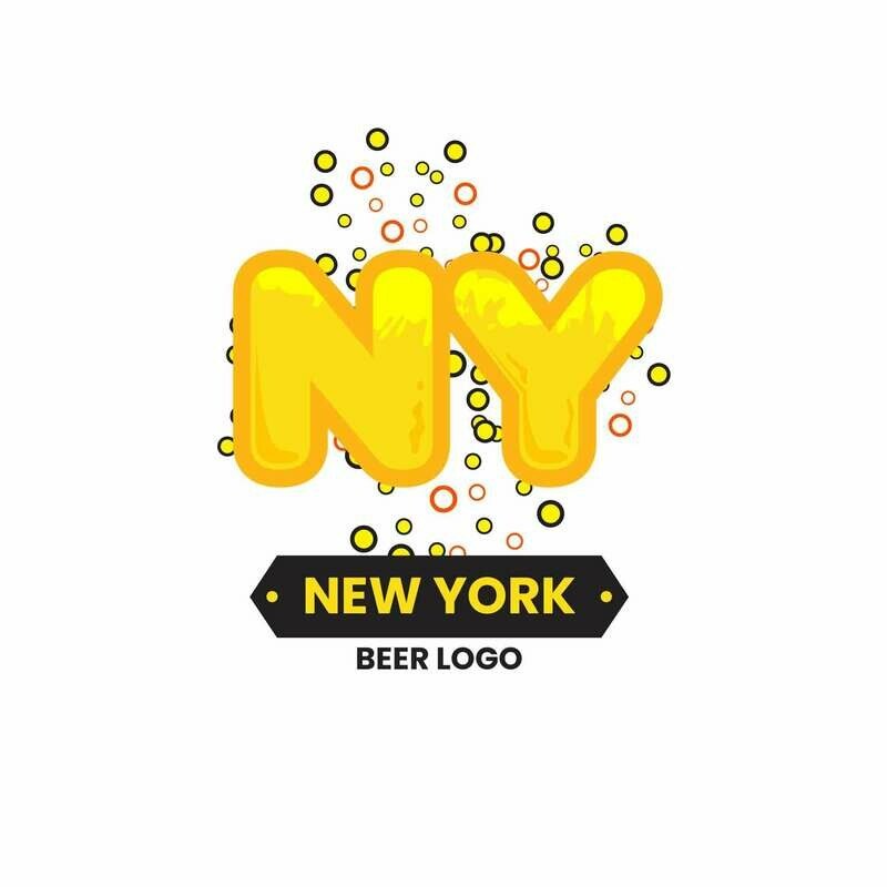 New York Beer Logo