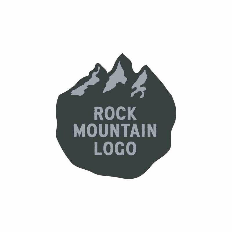 Rock Mountain Logo