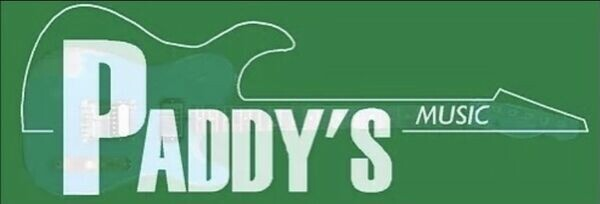 Paddys Music