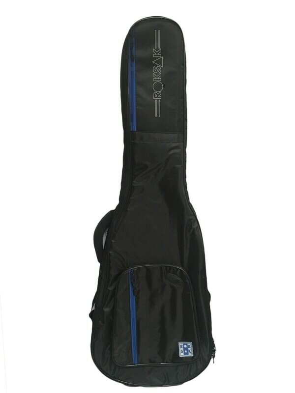 RokSak E20D Performer Series Electric Guitar Gig Bag