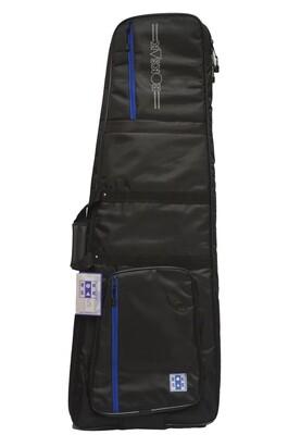 RokSak HM20D Performer Series Heavy Metal Guitar Gig Bag
