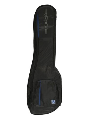 RokSak TB20D Performer Series Thunderbird Bass Guitar Gig Bag