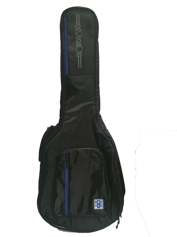 RokSak W20D Performer Series Western Guitar Gig Bag