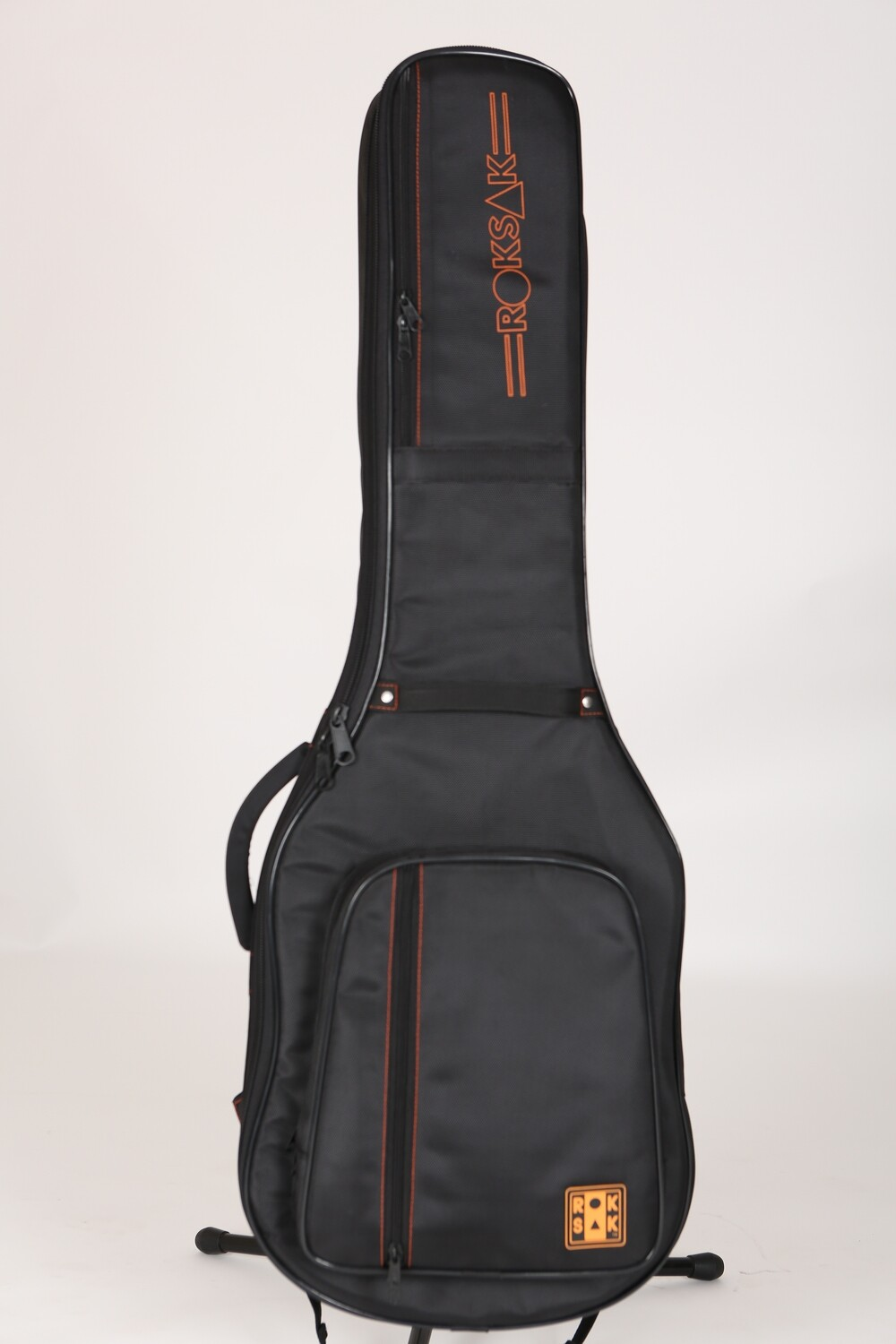 RokSak E30D Pro Series Electric Guitar Gig Bag