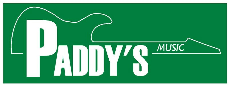 Paddy's Music Gift Card