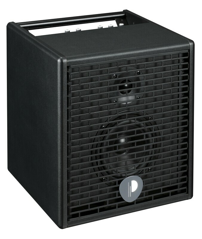 Prodipe Natural 5 Acoustic Amp 90w