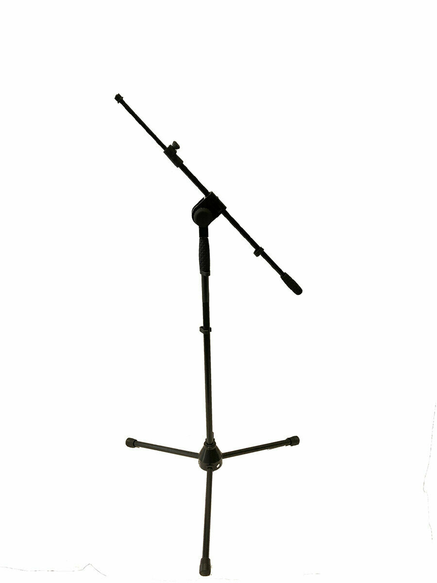 Anvil AMS-102 Professional Telescopic Boom Microphone Stand
