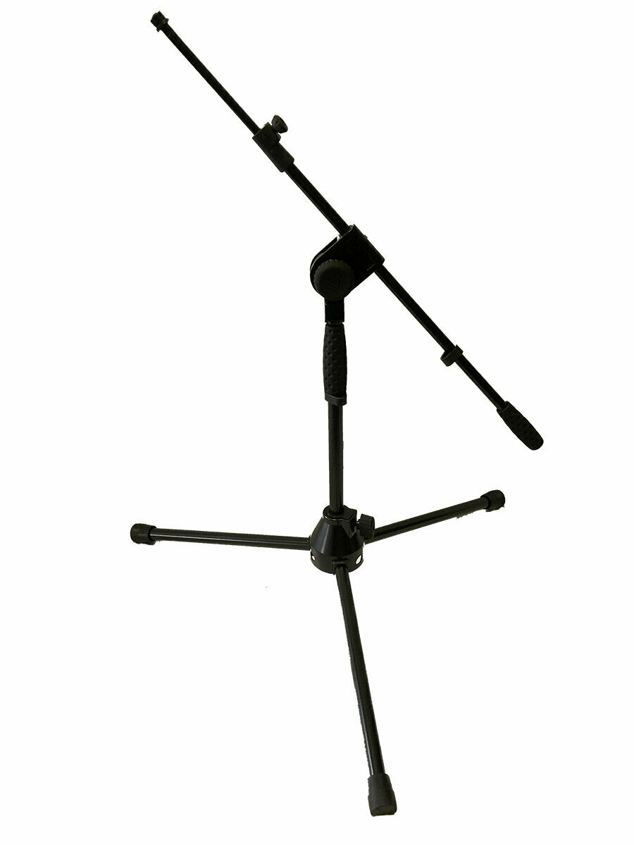 Anvil AMS-103 Professional Mini Telescopic Microphone Stand
