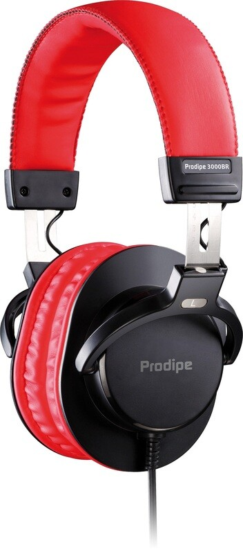 Prodipe 3000BR Professional Headphones