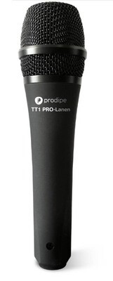 Prodipe TT1PRO Non-Switched Dynamic Vocal Microphone