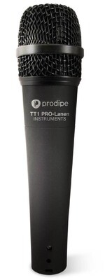 Prodipe TT1 Non Switched Dynamic Instrument Microphone