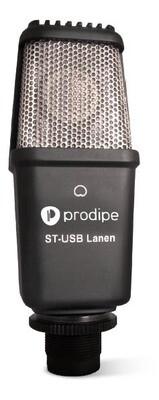 Prodipe ST USB Recording Condenser Microphone