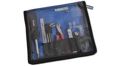 Groovetech Electric Guitar Tech Kit