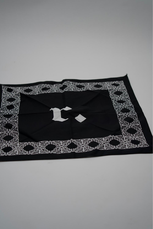 RICH Bandana (Black)
