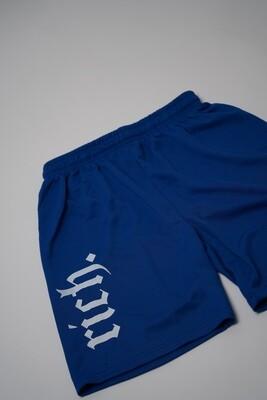 RICH Athletic Shorts (Royal)
