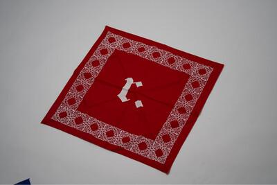 RICH Bandana (Red)