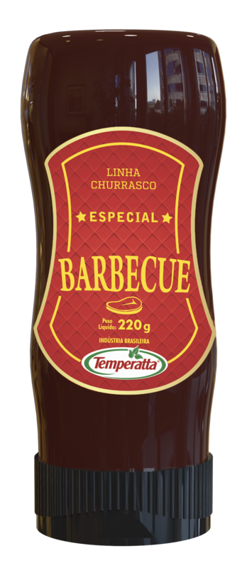 Barbecue Temperatta 220gr