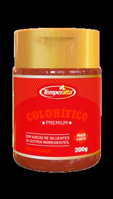 Colorifico (Colorau premium) Temperatta 200g
