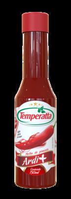 Molho ardi + Temperatta 150ml