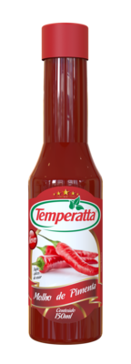 Molho de pimenta Temperatta 150ml