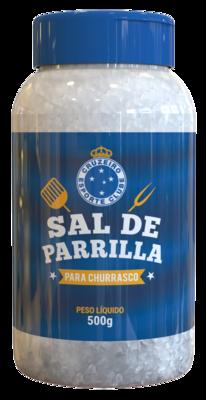 Sal de parrilla Temperatta Cruzeiro 500g